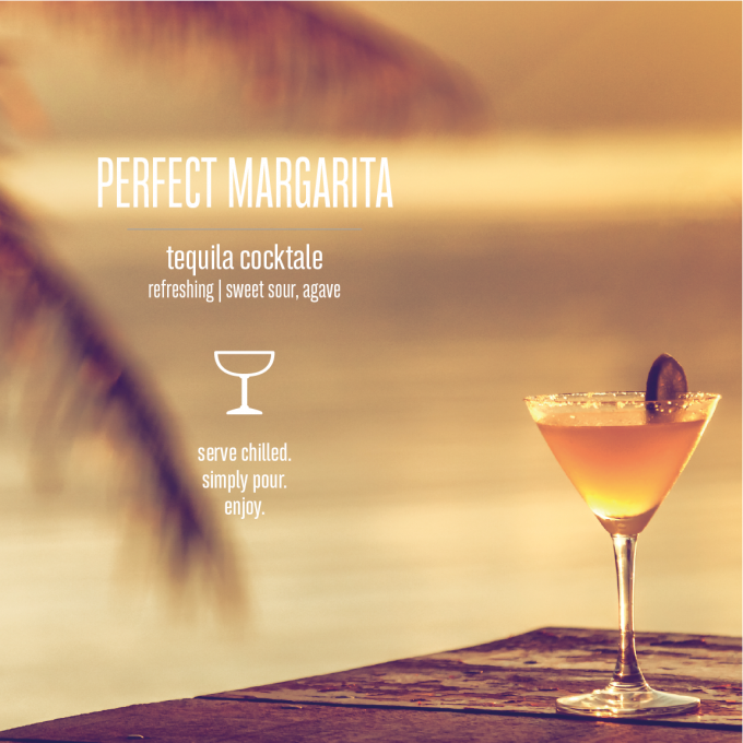 Perfect Margarita Mood