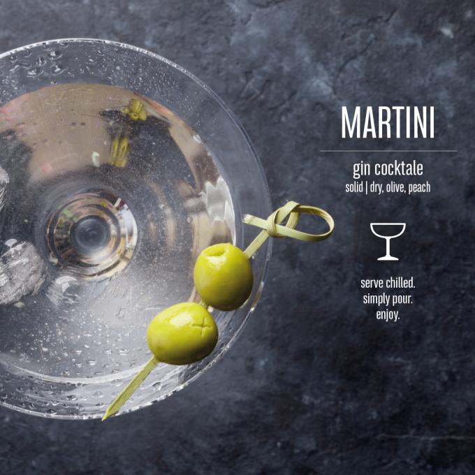 Martini Mood