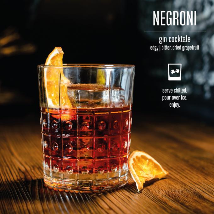 Negroni Mood