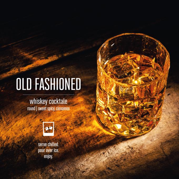 Old Fashioned Mood