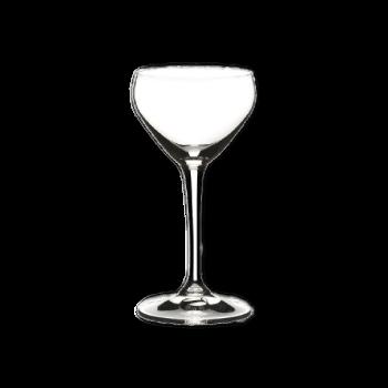 Cocktale Schale • Riedel Nick and Nora Kristallglas • Cocktail Glas