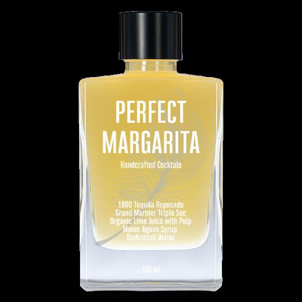 Coktale • Perfect Margarita • Bottled Cocktail