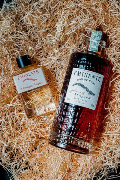 Rum Cocktail Jungle Fever EMINENTE