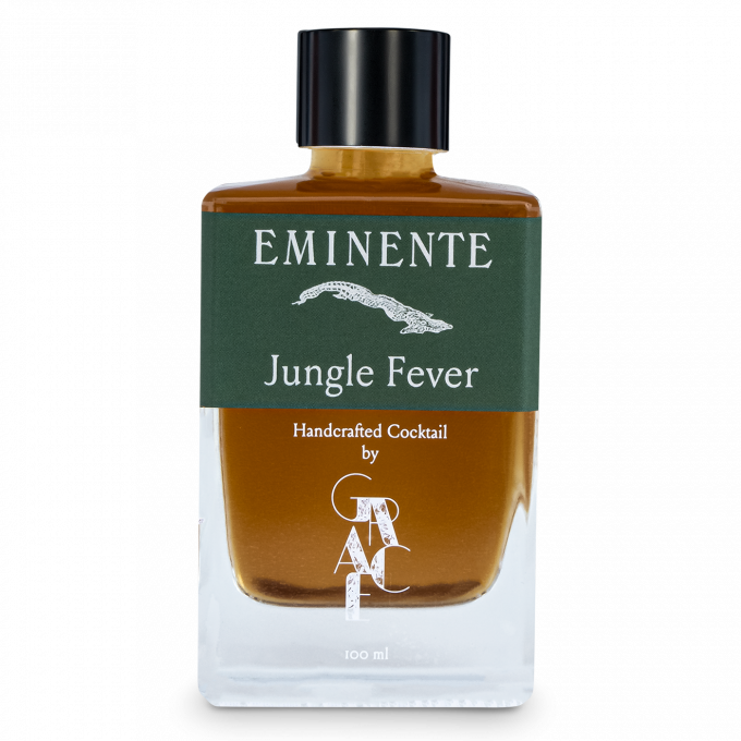 Rum Cocktail Jungle Fever EMINENTE