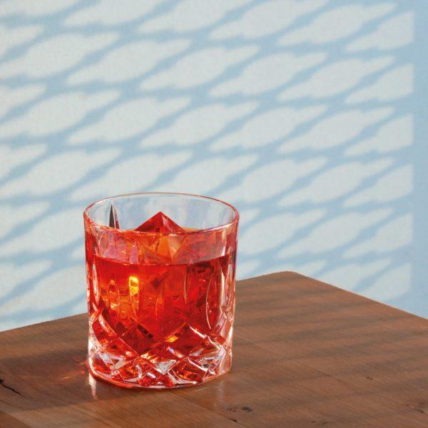 Cocktale • Negroni • Bottled Cocktail